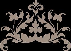 serif design pattern